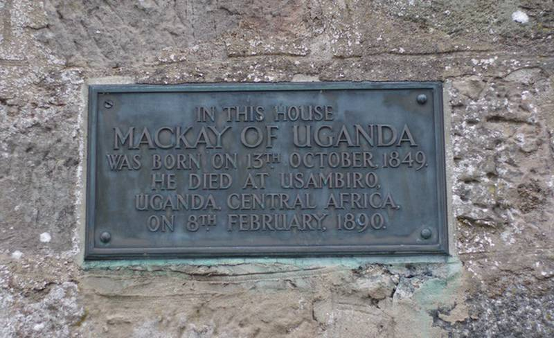 Xenson - MacKay's Birth House