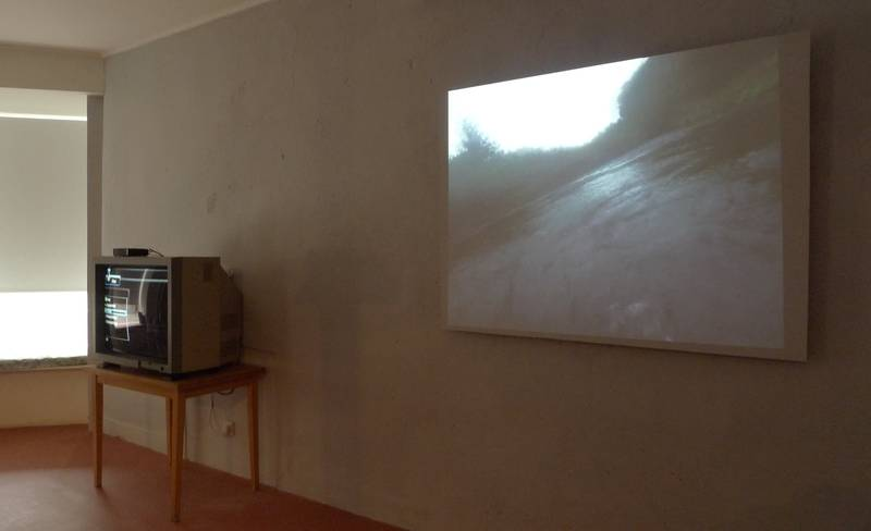 Roman Signer - Film screening