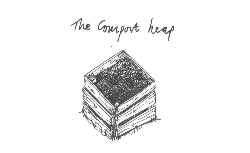 Town is the Garden — The Compost Heap
