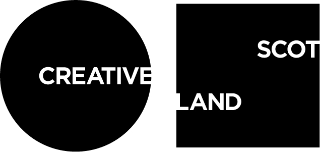 Creative Scotland logo